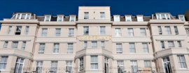 Hotel Refurbishment in Eastbourne
